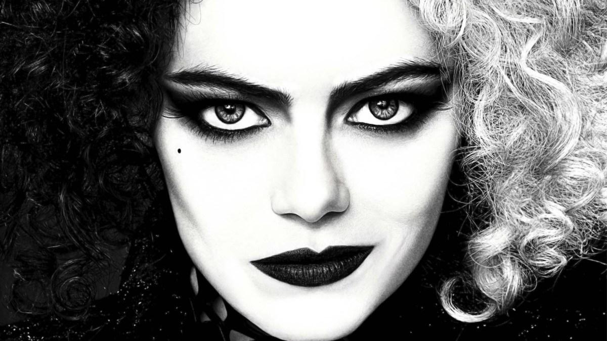 El nuevo e impactante tráiler de 'Cruella' con Emma Stone que no te puedes perder