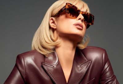 Lanvin & Paris Hilton: así es la nueva colección de gafas de sol para primavera
