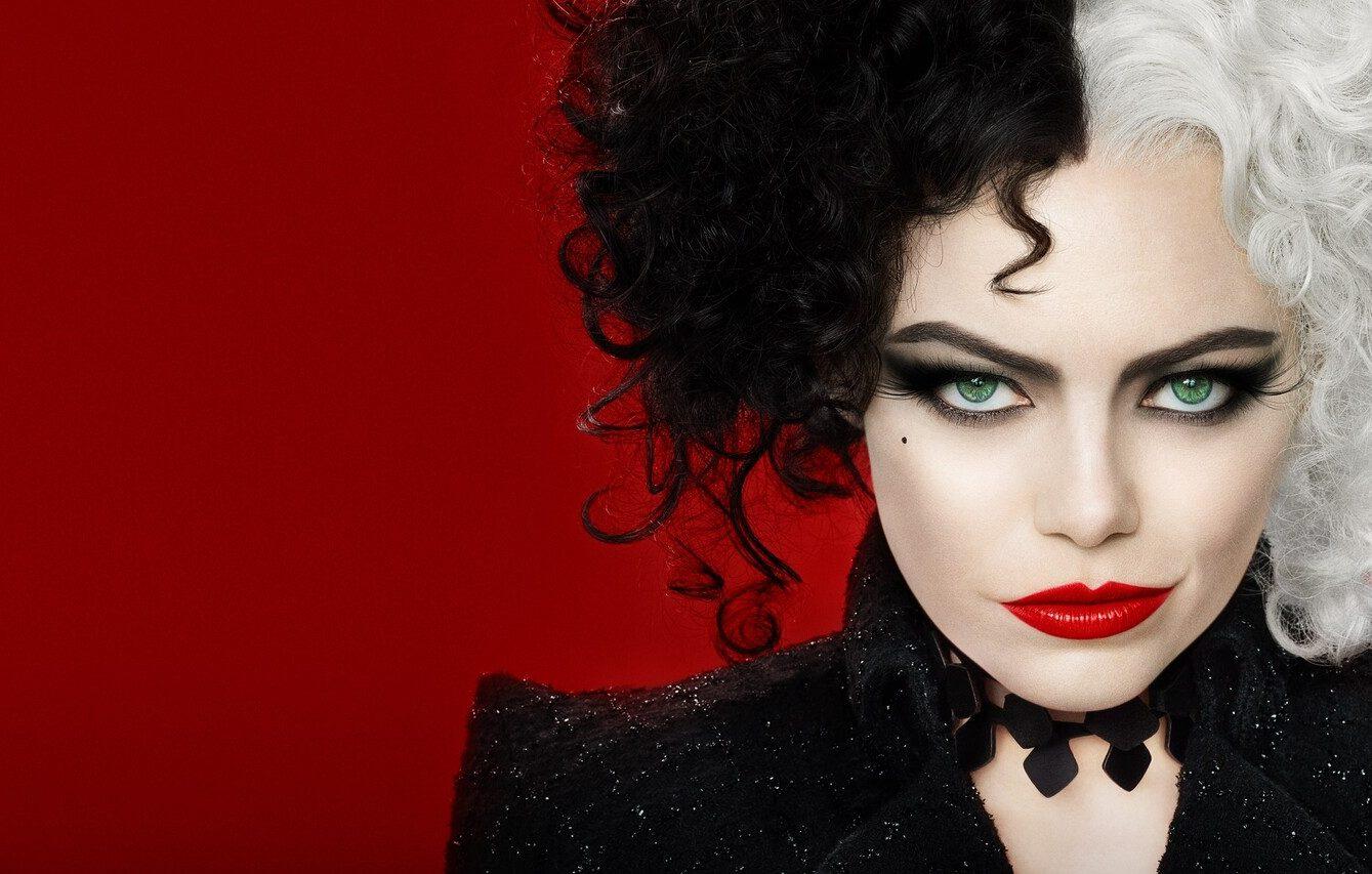 MAC lanza una colección para celebrar a la nueva Cruella