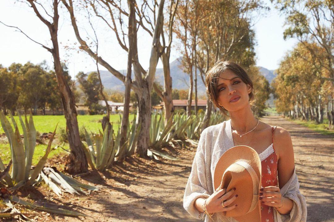 Sara Carbonero y el accesorio que soluciona un 'bad hair day'