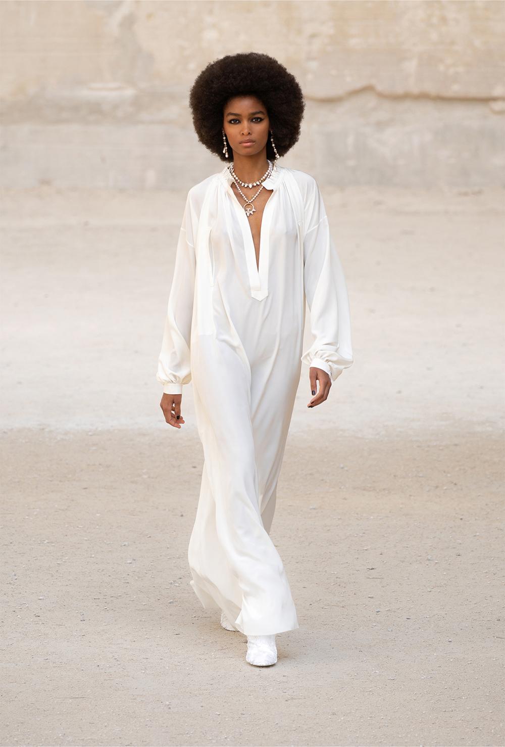 Colección Crucero 2021 de Chanel, las tendencias que vienen