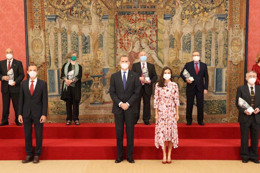 Los mejores looks de primavera de la reina Letizia