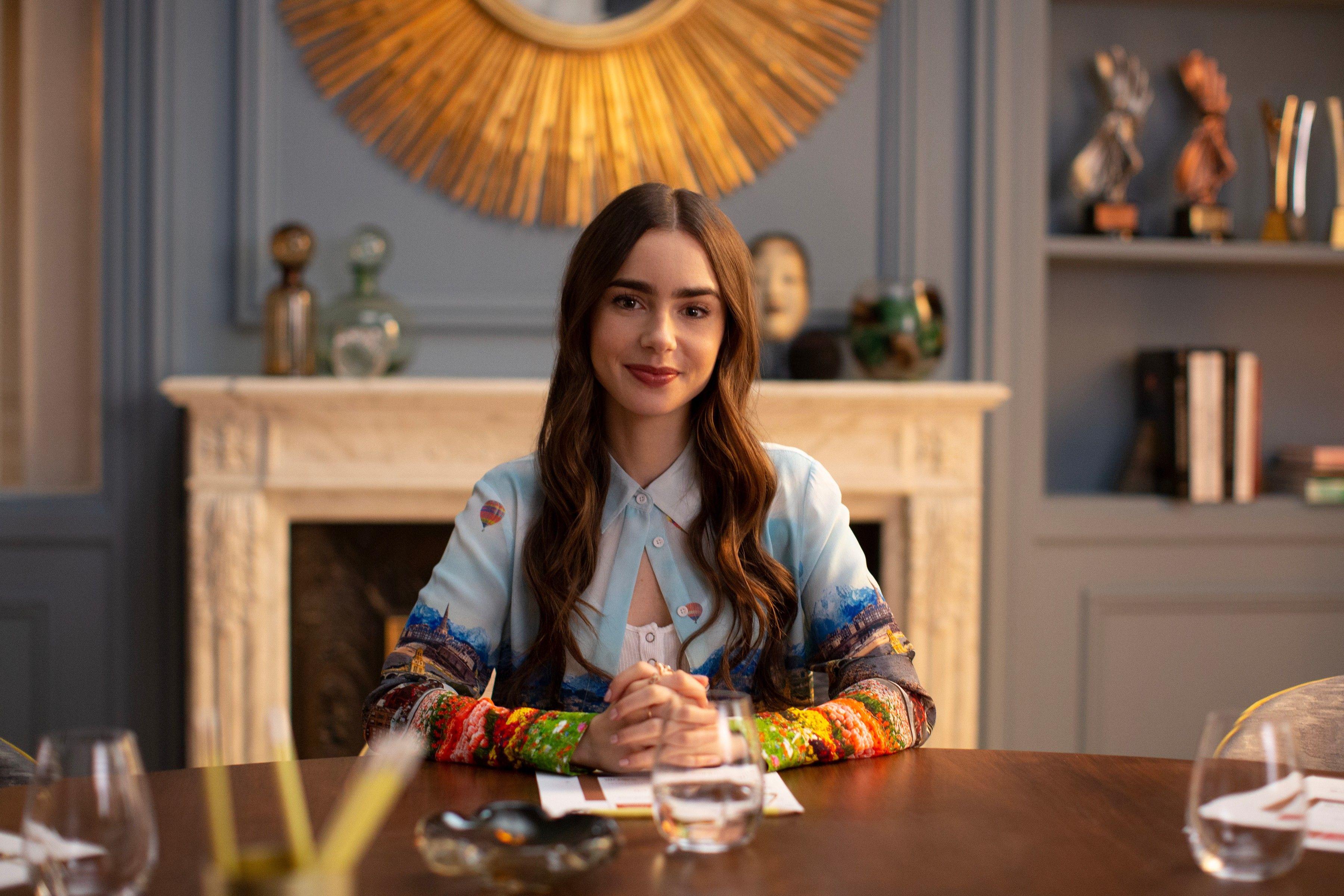 Confirmado: Emily en Paris tendrá segunda temporada