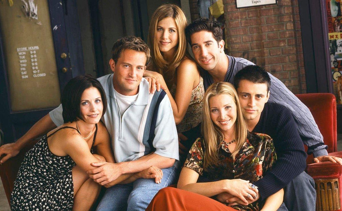 La esperada reunión de Friends para HBO Max ya tiene tráiler