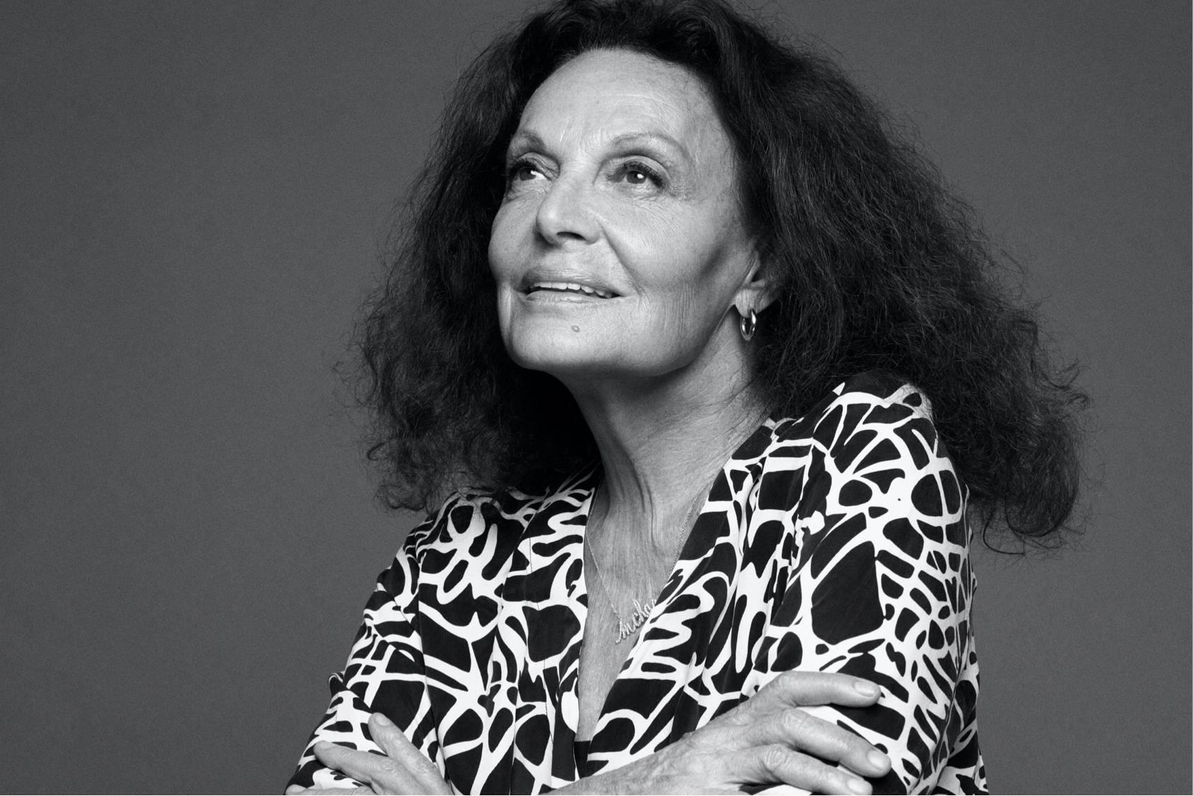 Nuevo objeto de deseo: la colección deco de Diane von Furstenberg para H&M Home