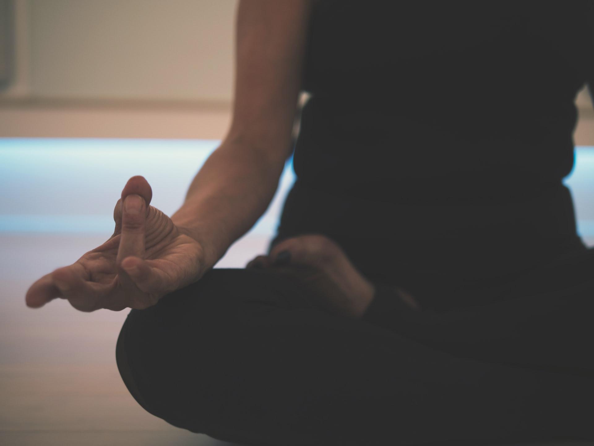 7 trucos sencillos para aprender a meditar