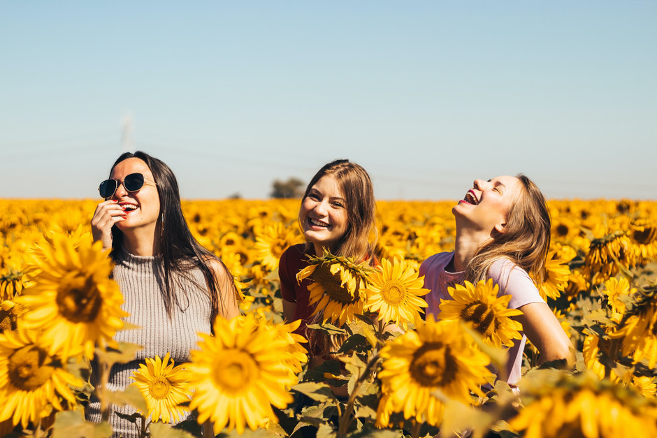 5 películas que te llenarán de optimismo este Yellow Day