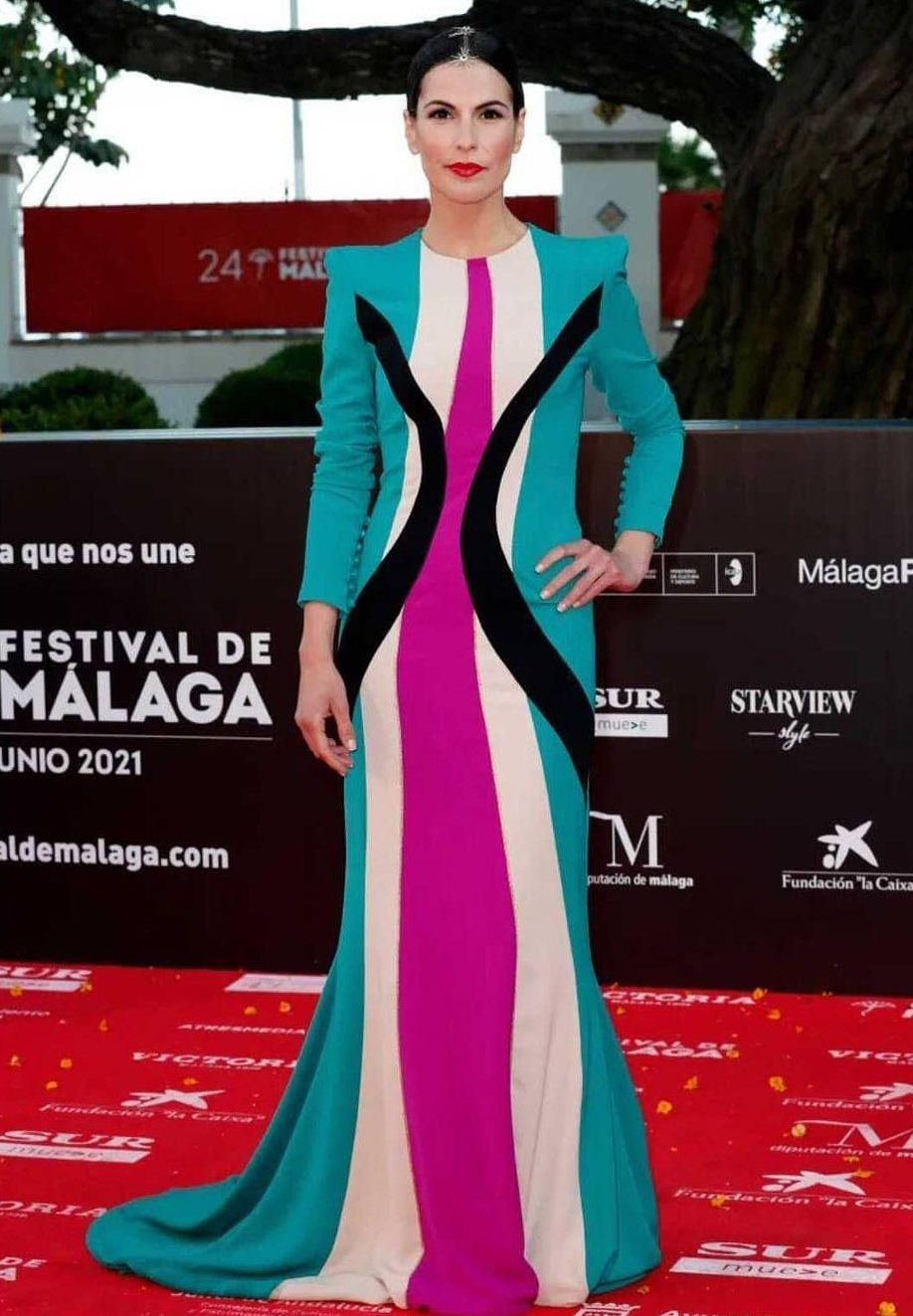 Todos los looks del Festival de Málaga 2021