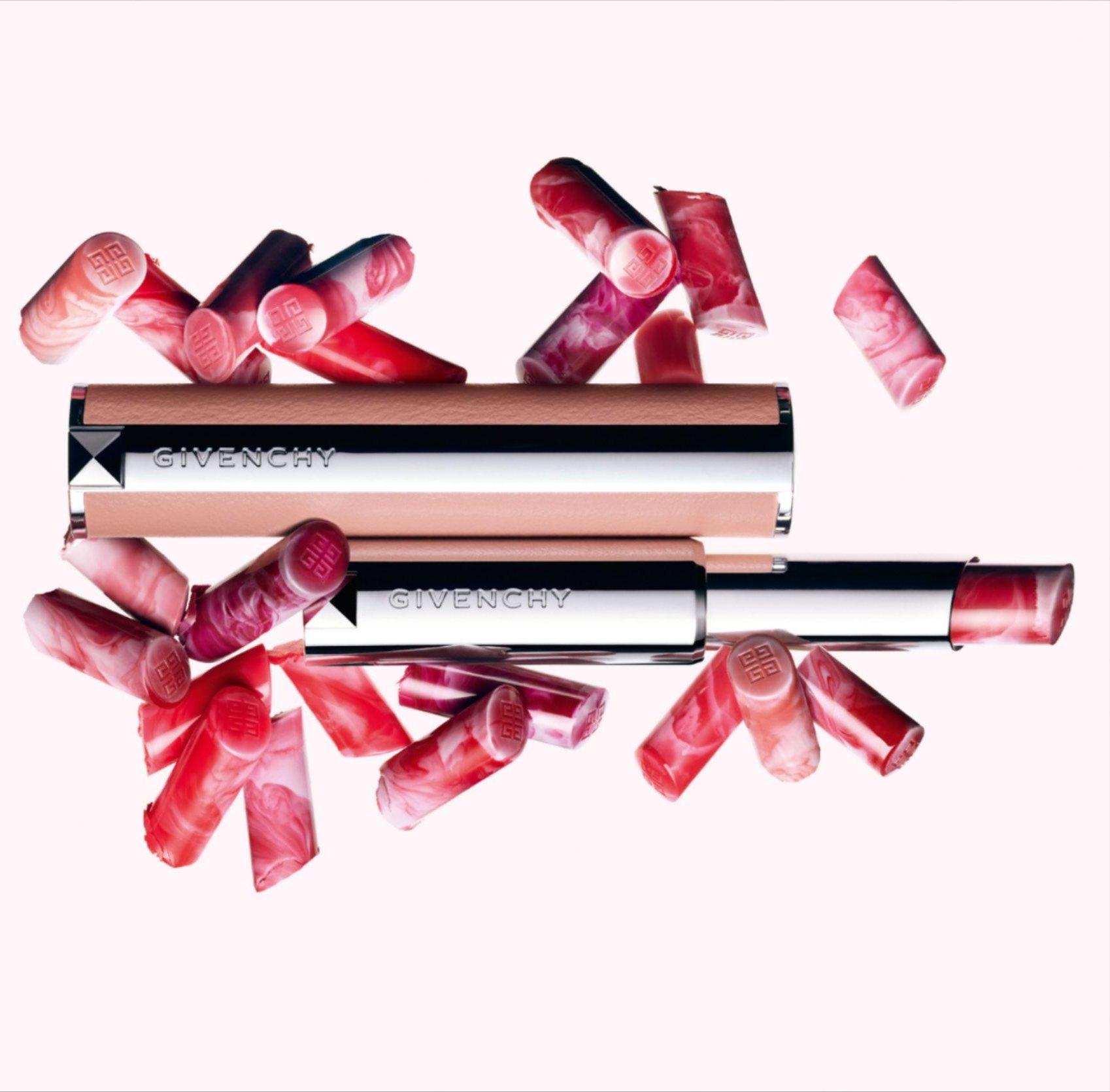 Nuevo objeto de deseo: Givenchy Rose Perfecto