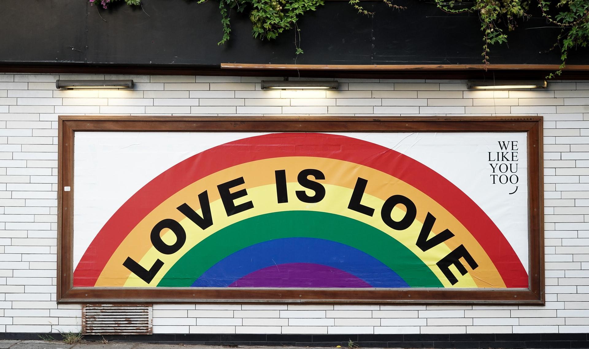 Día Internacional del Orgullo: una celebración a la comunidad LGBTI+
