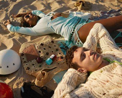 Así huele a verano en Ibiza según Aron Piper y Loewe