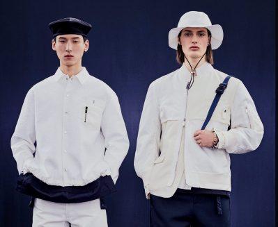 Dior lanza una colección cápsula junto a la firma japonesa Sacai