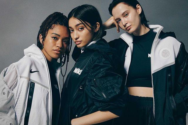 Así son las colecciones especiales de Nike para los JJOO de Tokio 2021