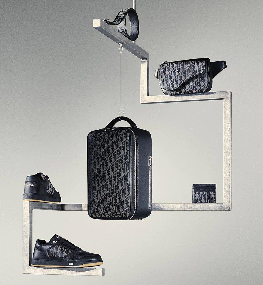 Nuevo objeto de deseo: la colección World Tour de Dior