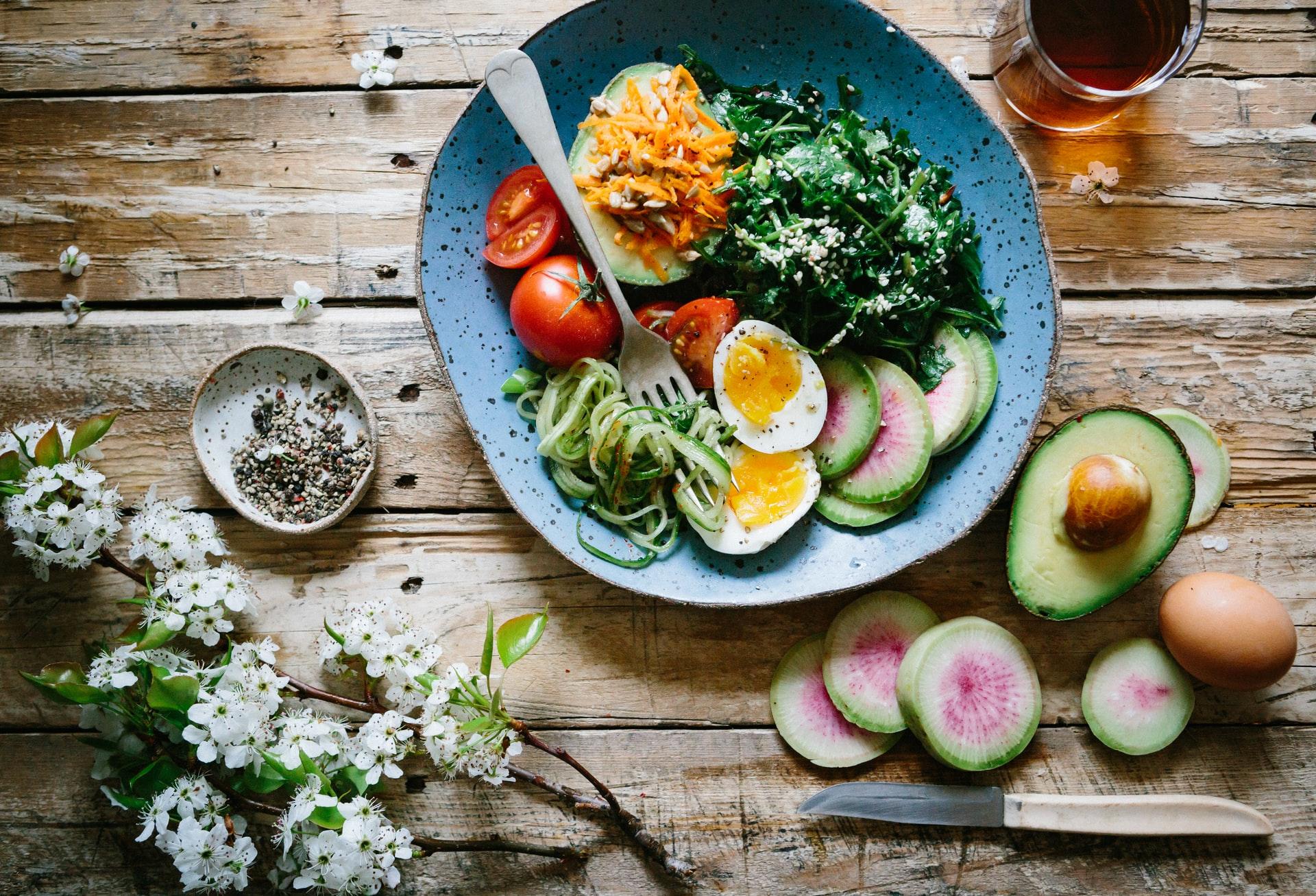 Dieta détox: consejos de experto para eliminar toxinas... y adelgazar