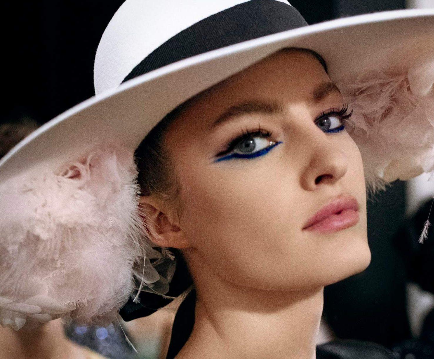 Beauty Backstage, así puedes copiar el beauty look de Chanel