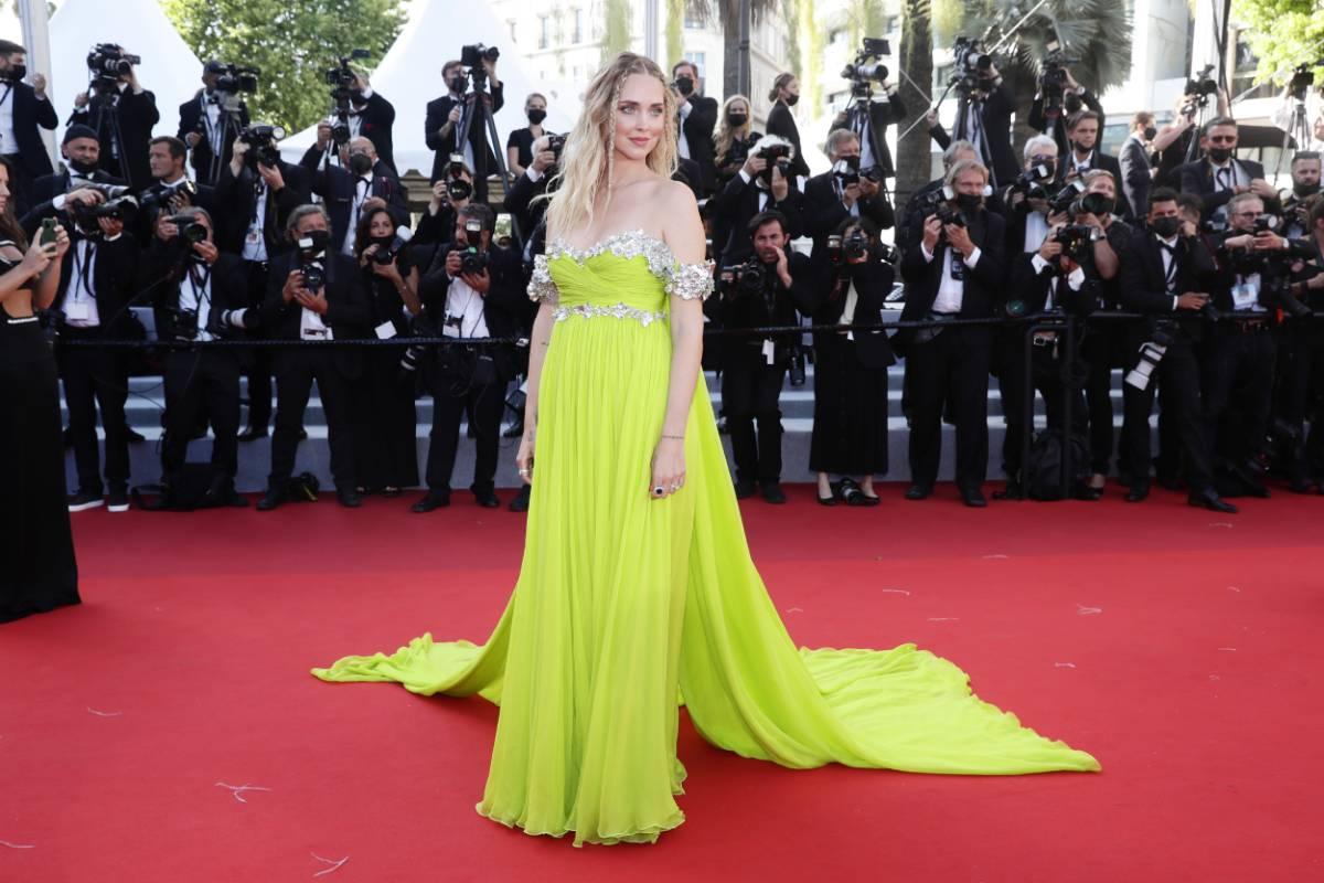 Festival de Cannes: todos los looks de la alfombra roja