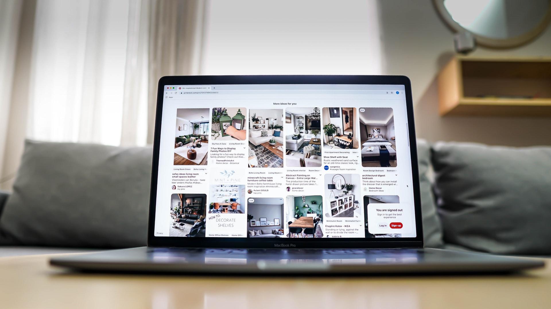 Pinterest se convierte en la primera red social en prohibir los anuncios de pérdida de peso
