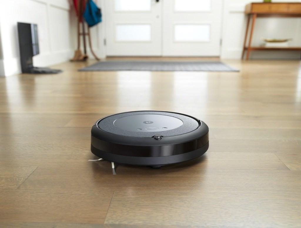 El nuevo robot Roomba i3+, tu aliado para las vacaciones