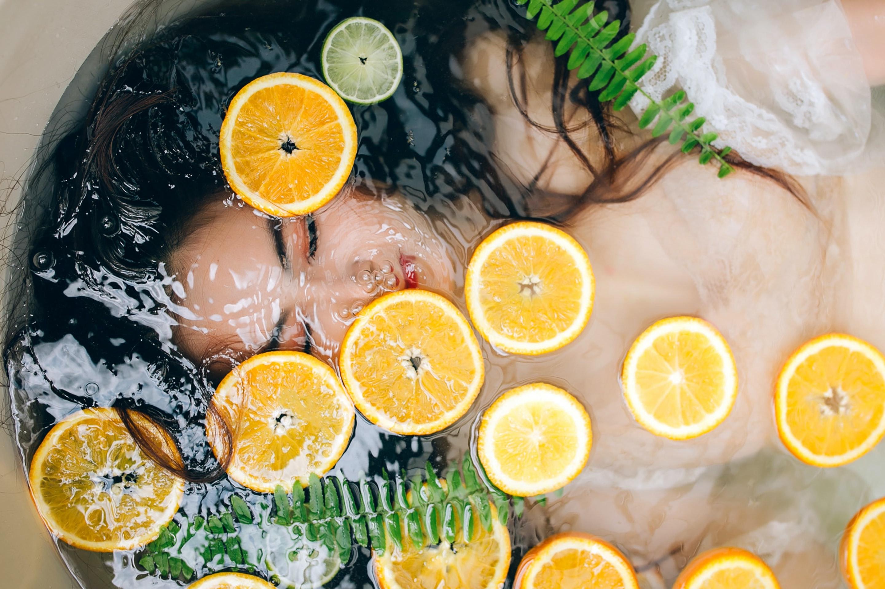4 vitaminas que necesitas para recuperar tu piel después del verano