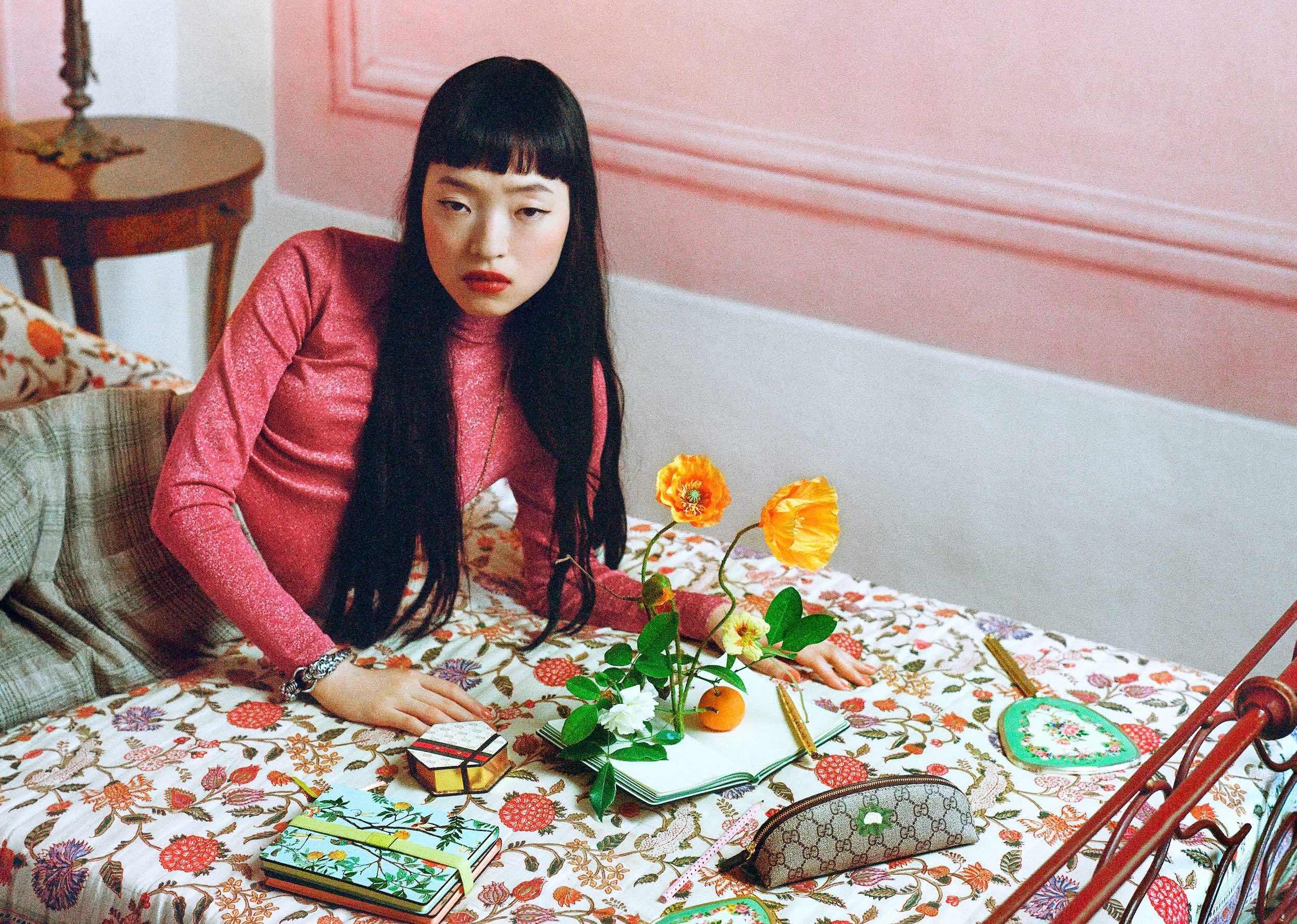 Nuevo objeto de deseo: la nueva colección lifestyle de Gucci