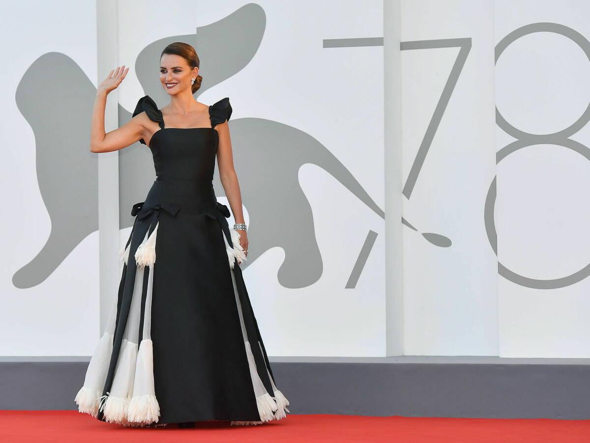Festival de Cine de Venecia 2021: los looks de la alfombra roja