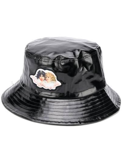 stylish bucket hats