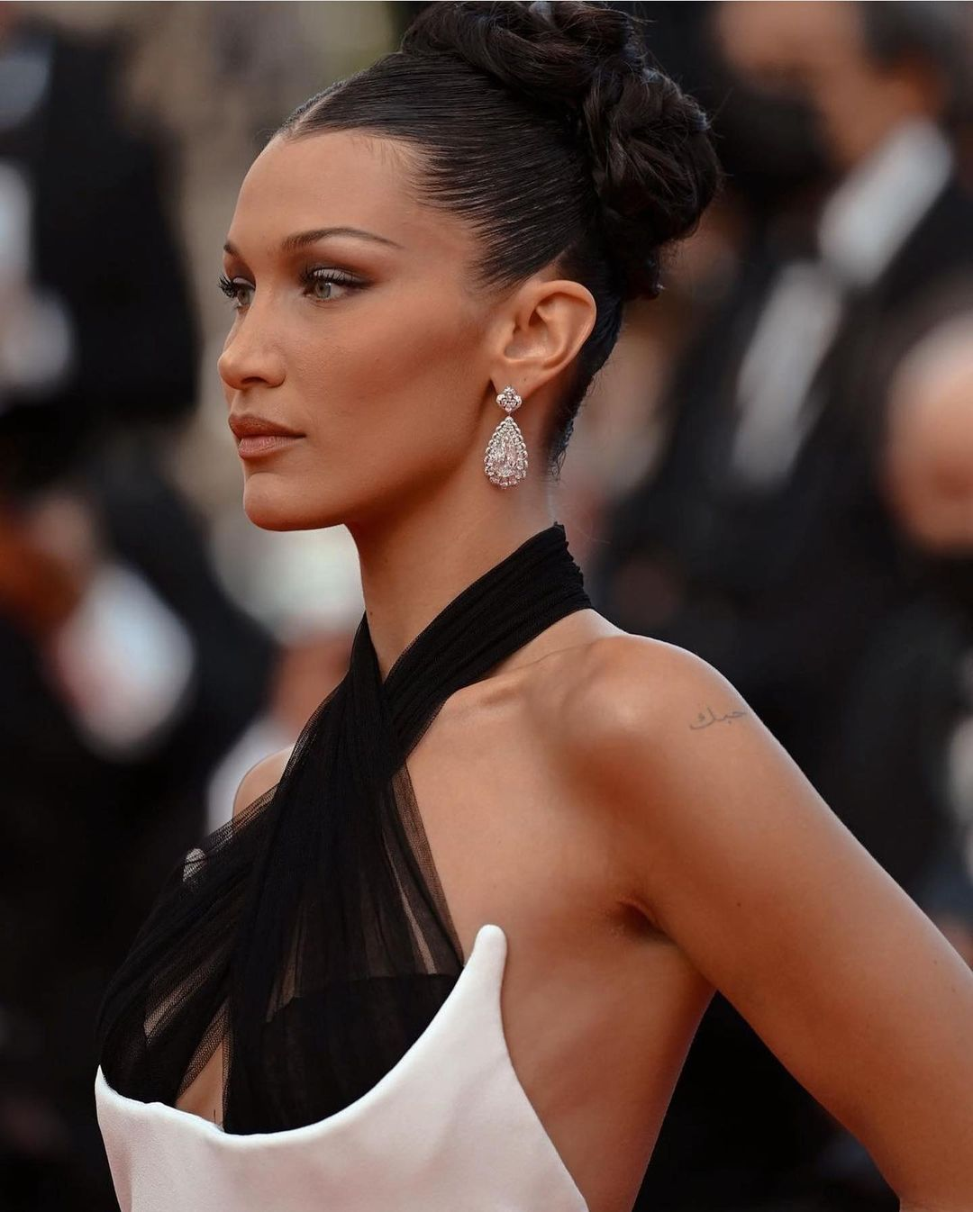 Cannes beauty moments