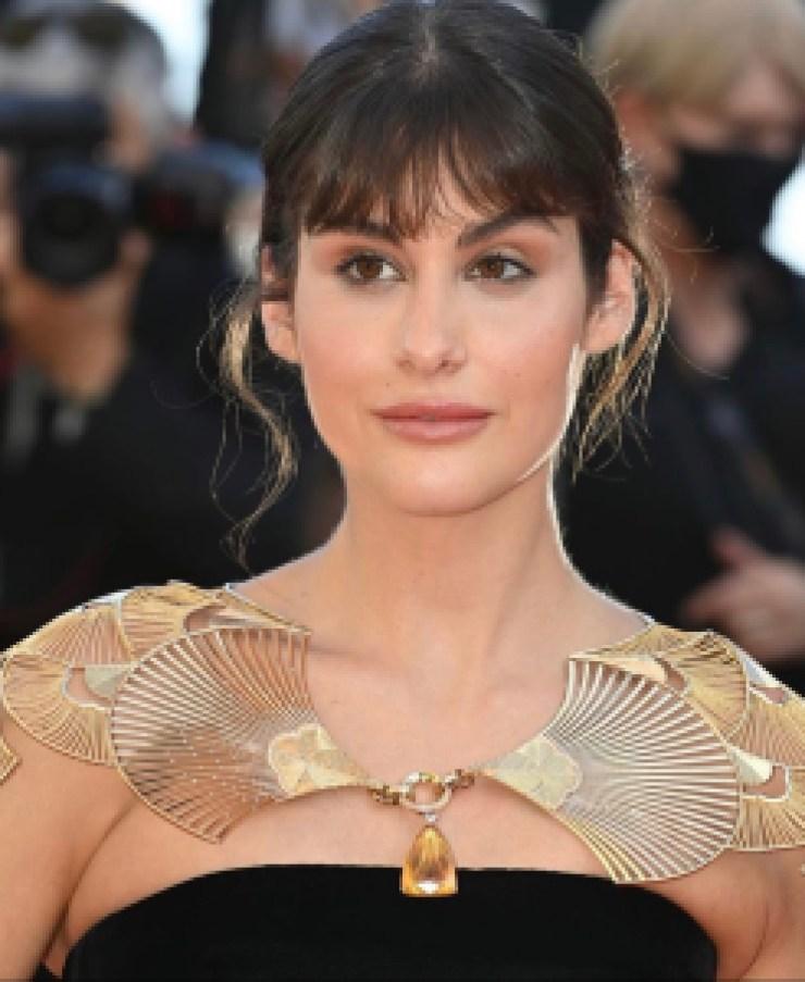 Nour Arida Cannes Premiere