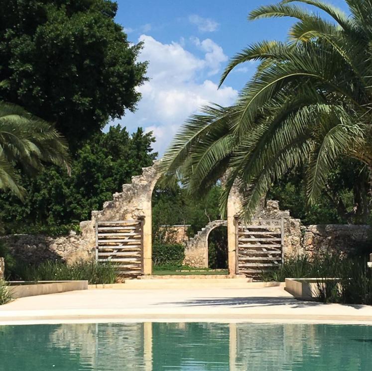 3 razones para visitar Chablé Resort & Spa