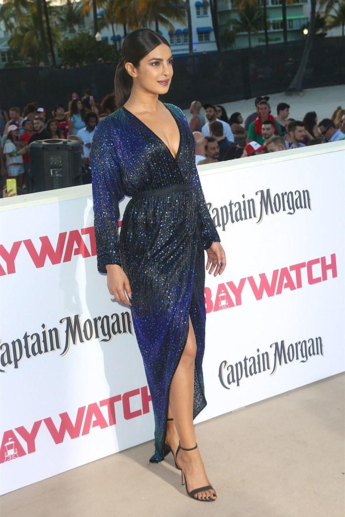 Priyanka Chopra: la nueva musa de estilo