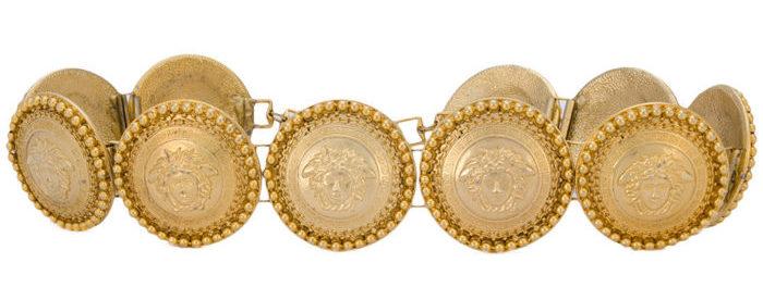 Ser musa de Gianni Versace cuesta más de $300,000