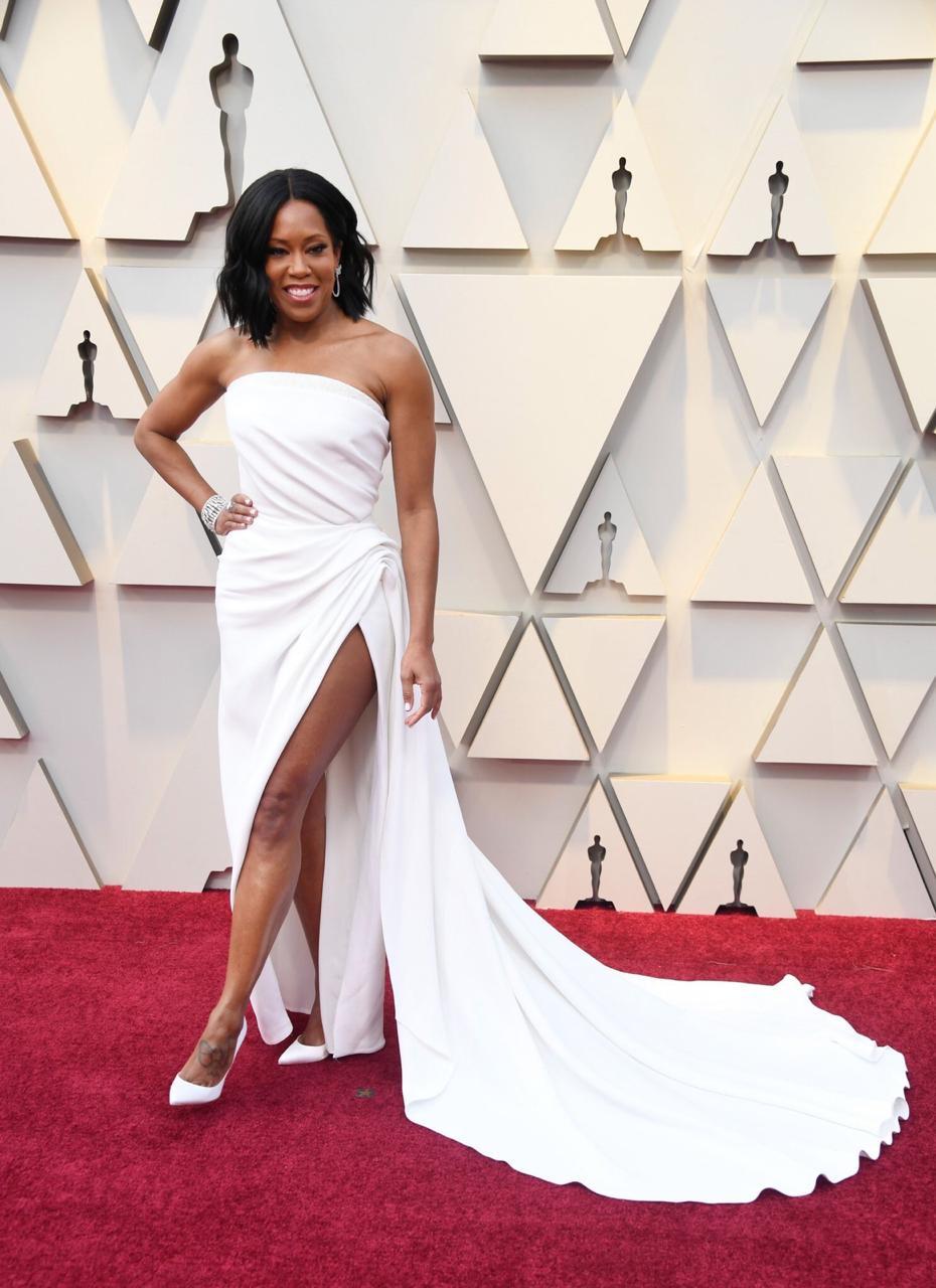 Las mejor vestidas de la alfombra roja de los premios Oscar 2019