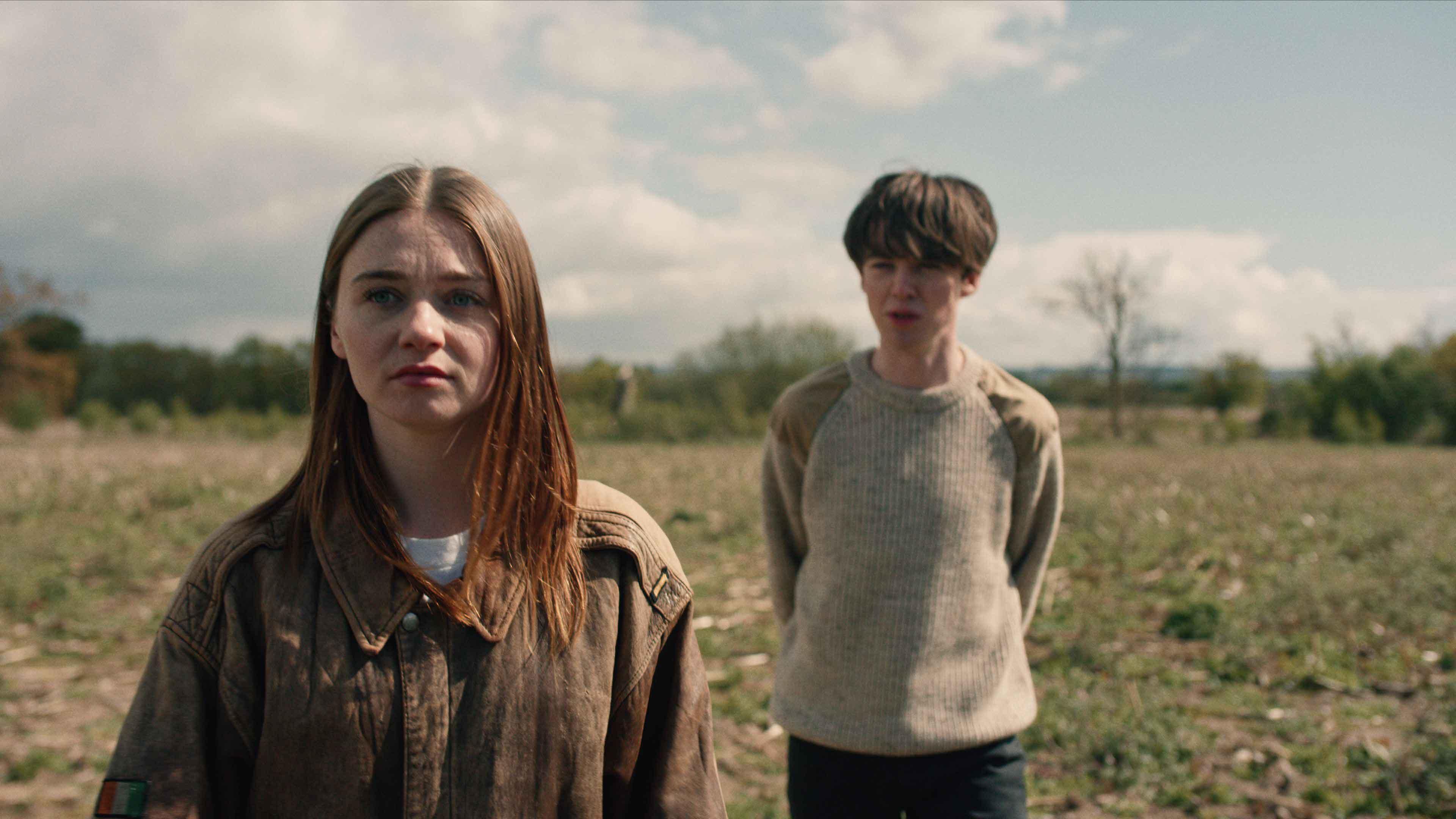 3 estrenos en Netflix que no te puedes perder