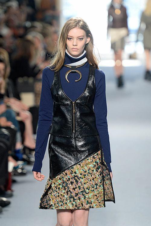 Louis Vuitton - Runway RTW - Fall 2014 - Paris Fashion Week