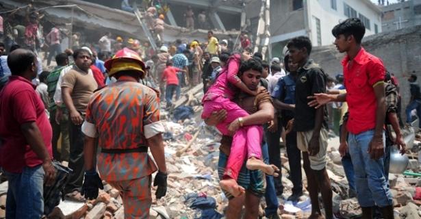 Rana Plaza Bangladesh