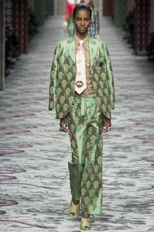 Alessandro Michele Gucci