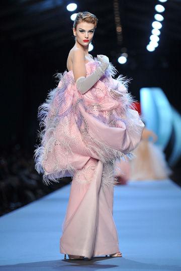 Dior John Galliano