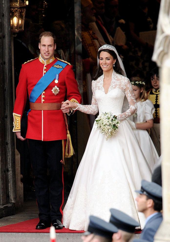 Boda Kate Middleton y Prince William