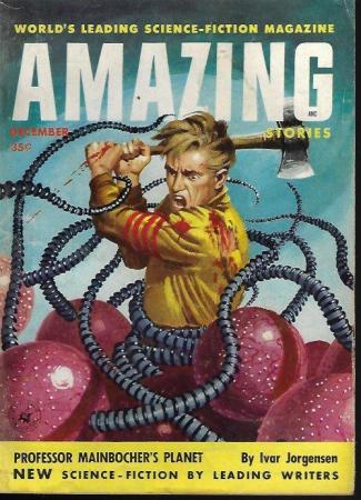 Amazing Stories, la publicación que inspiró la serie