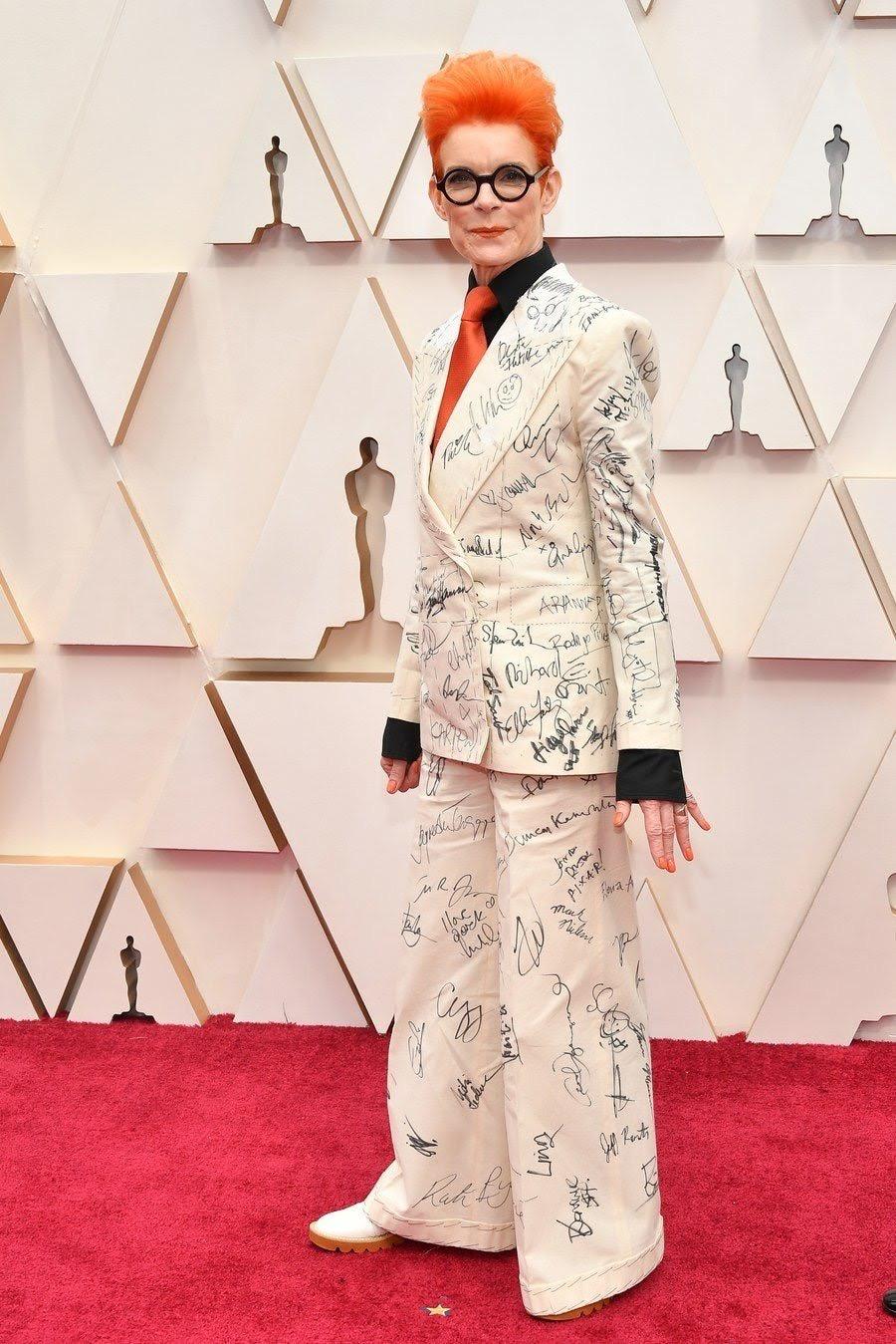 Sandy Powell Oscars 2020