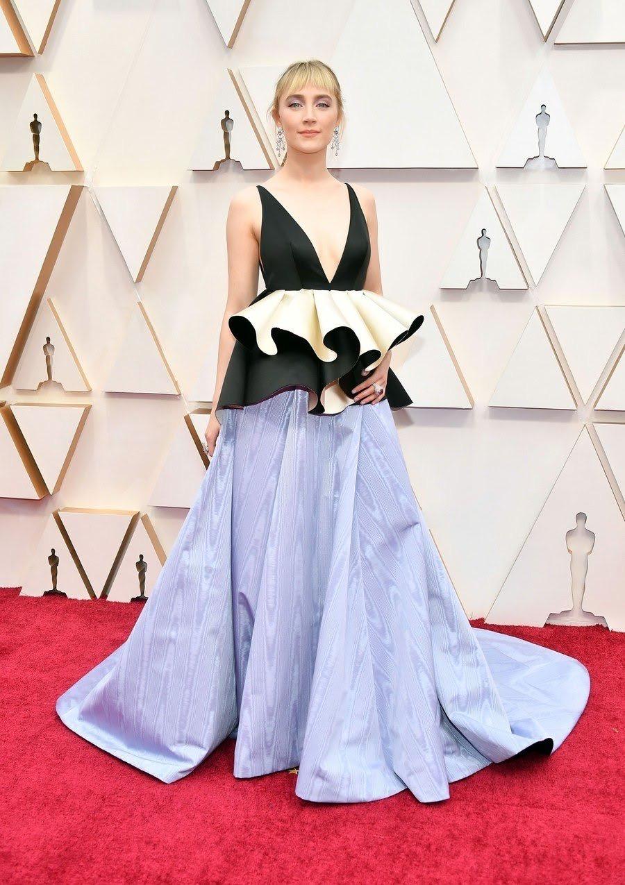 Saoirse Oscars 2020