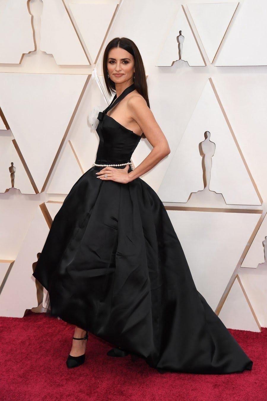Penélope Cruz Oscars 2020