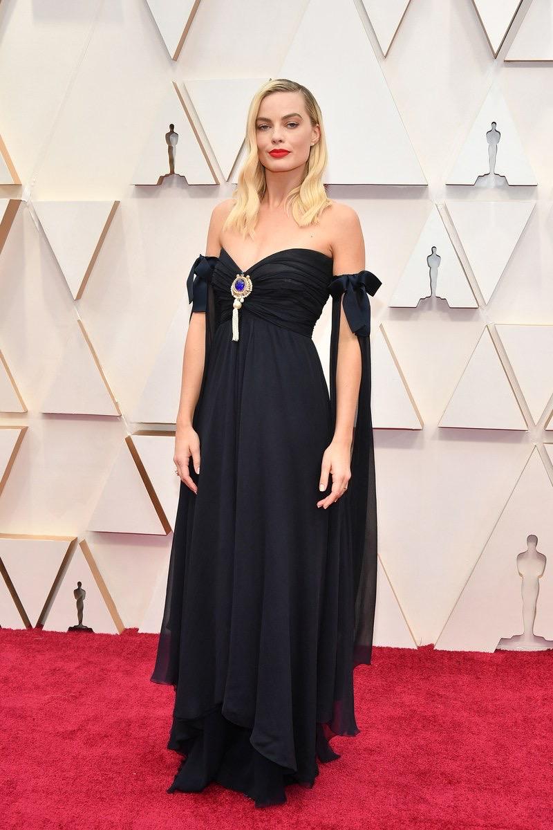 Margot Oscars 2020