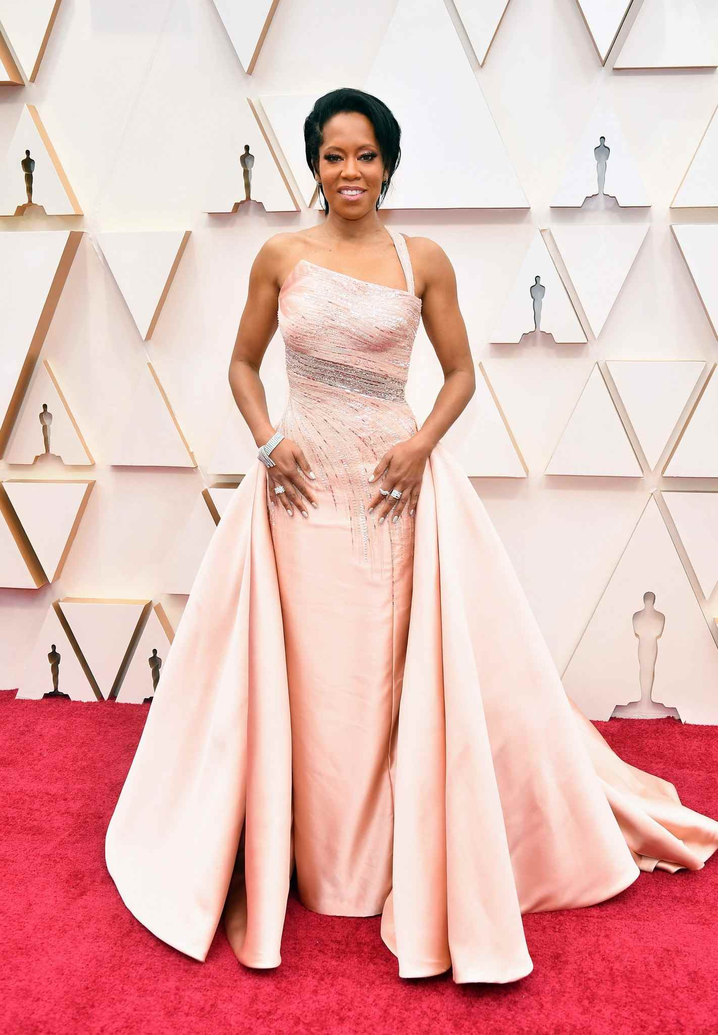 Regina King Oscars 2020