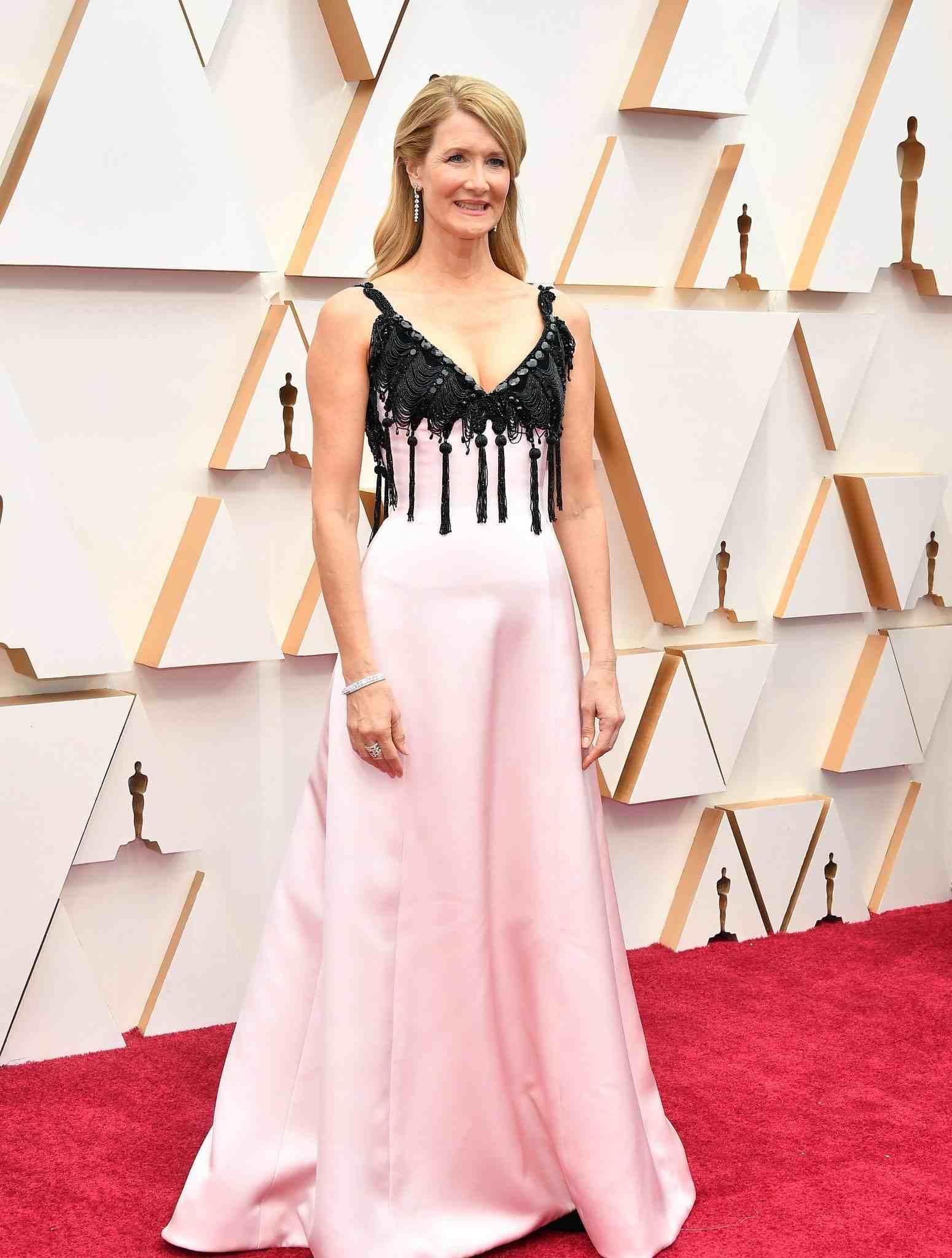 Laura Dern Oscars 2020