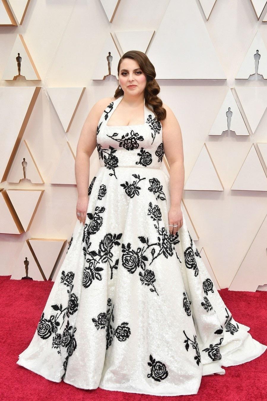 Beanie Feldstein Oscars 2020