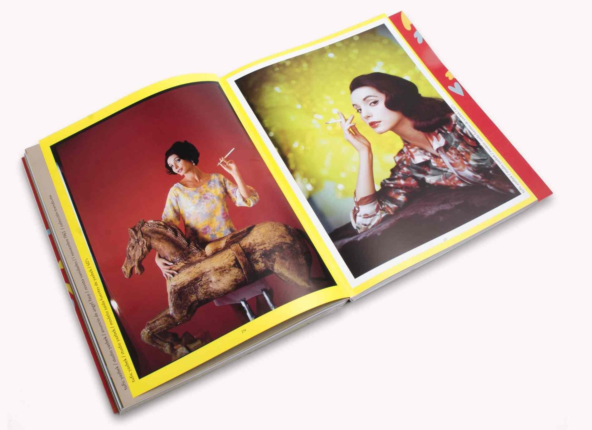 Mextilo es el único libro que documenta 500 años de moda mexicana