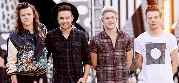 Hoy se cumplen 10 años de One Direction y tienen la mejor sorpresa para sus fanáticos