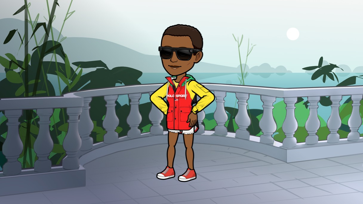 Ralph Lauren hace posible llevar el mismo outfit de tu avatar en Snapchat